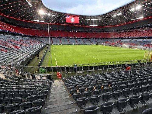 Übersicht: Das bringt die Woche: UEFA-Entscheidungen, Bundesliga
