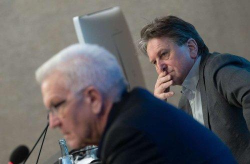 Pressekonferenz im Liveticker: Kretschmann und Lucha über die Corona-Lage im Südwesten