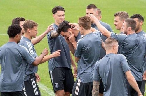 Alle EM-Spiele im Fernsehen: Deutschland gegen Ungarn – wo der Entscheidungskracher im TV läuft
