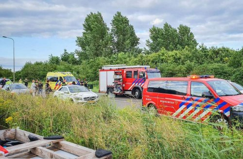 Noah Gesser: 16-Jähriger von Ajax Amsterdam stirbt bei Autounfall