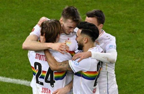 VfB Stuttgart: Diese Profis sind auf Länderspielreise