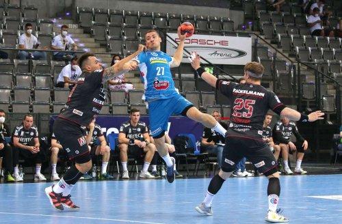 Handball-Bundesliga: TVB Stuttgart holt sechsten Auswärtssieg der Saison beim Bergischen HC