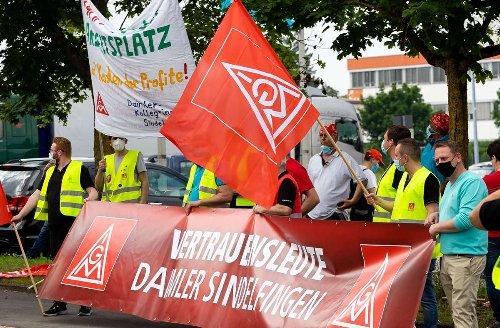 Tarifabschluss für Kfz-Handwerk: In Autohäuser kehrt der Betriebsfrieden zurück