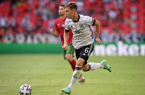 Deutschland gegen Ungarn bei der EM 2021: So könnte die DFB-Elf gegen Ungarn auflaufen
