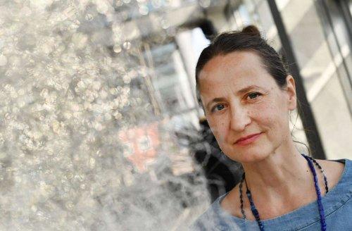 """Sasha Waltz in Ludwigsburg: """"Ich möchte Architektur erlebbar machen"""""""