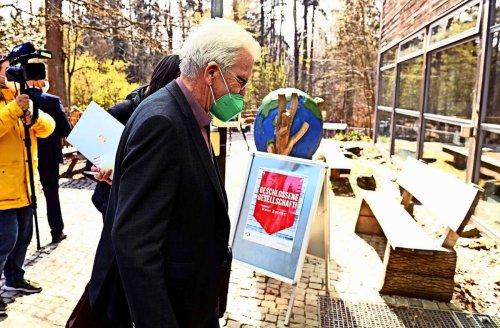 Haus des Waldes in Stuttgart-Degerloch: Was es bedeutet, ein symbolischer Ort zu sein