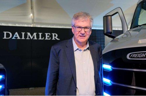 Stuttgarter Autobauer: Daimler behält 35 Prozent an der Truck AG