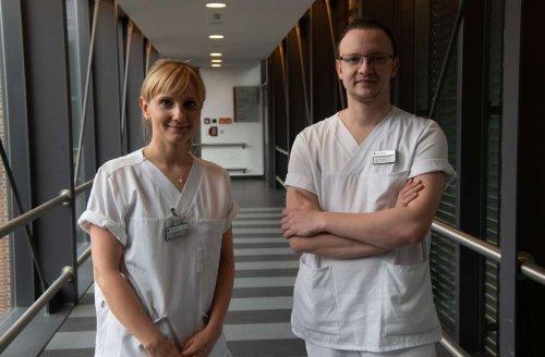 Pflegerin und Pfleger des Jahres: Den Pflegenotstand haben sie bei sich abgeschafft
