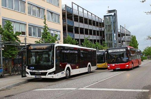 Nahverkehrsplan auf den Fildern: Das sind die Wünsche an Bus und Bahn