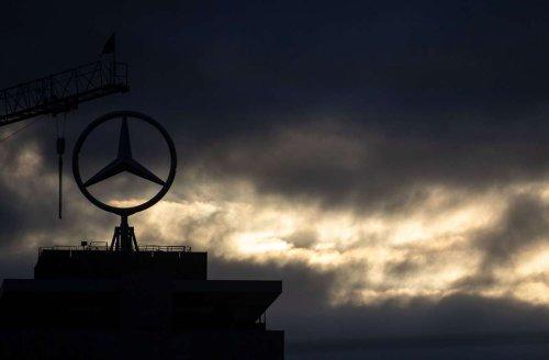 Justiz im Dieselskandal: Keine Spur zu Daimler-Spitzen entdeckt