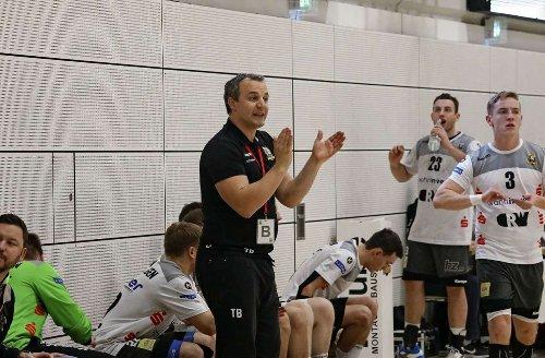 Handball: VfL Waiblingen: Ein ambitioniertes Ziel: die dritte Liga