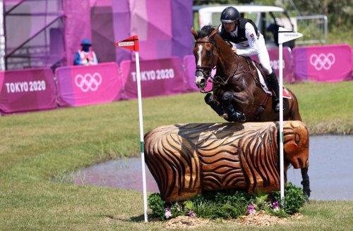 Olympia 2021: Schweizer Vielseitigkeitspferd nach Verletzung eingeschläfert