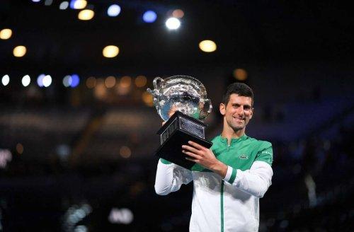 Australian Open in Melbourne: Wohl keine Visa für Ungeimpfte – Start von Novak Djokovic gefährdet