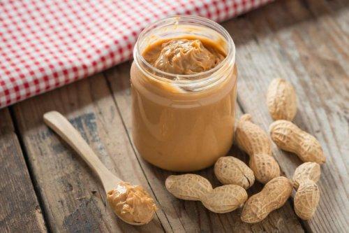 Erdnussbutter selber machen – Ganz einfach!