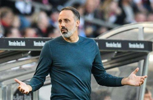 """VfB Stuttgart gegen 1. FC Köln: """"Nach der Pause haben den Zugriff verloren"""""""