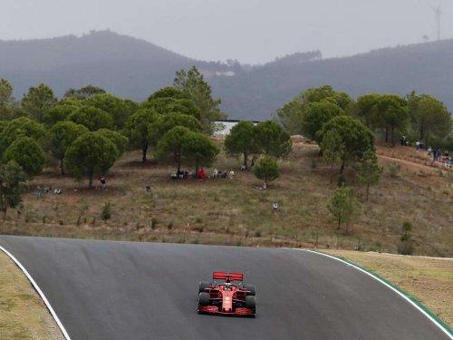 Formel 1: Das muss man zum Großen Preis von Portugal wissen