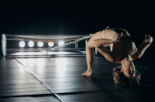 Programm Theater Rampe: Mit Sinnlichkeit und Sehnsucht in die neue Spielzeit