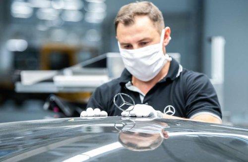 Moderne Arbeitswelt in Sindelfingen: Kulturwandel bei Daimler