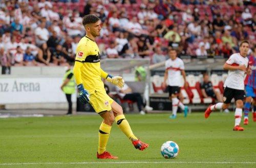 VfB Stuttgart News: Fabian Bredlow und sein Gänsehaut-Erlebnis