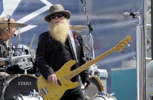 Im Alter von 72 Jahren: ZZ-Top-Bassist Dusty Hill gestorben
