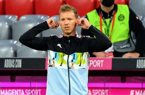 Kolumne zur Fußball-Bundesliga: Mann im Ohr