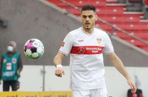 Newsblog zum VfB Stuttgart: Dinos Mavropanos fehlt dem VfB gegen den VfL Wolfsburg