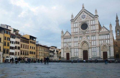 Florenz in der Corona-Pandemie: Die Kunst soll raus aufs Land