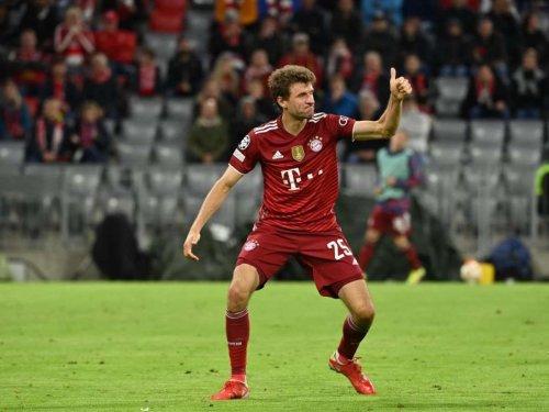Champions League: Tor-Jubiläum gegen Lissabon? - Müller kann die 50 vollmachen