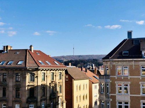 Des isch halt so! : 10 Dinge, die Stuttgarter:innen kaum glauben können