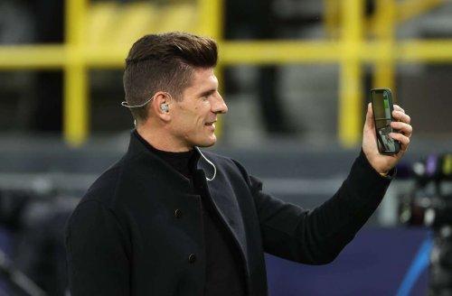 Ehemaliger Stürmer des VfB Stuttgart: So schätzt Mario Gomez die Lage beim VfB ein
