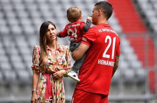 FC Bayern München: Lucas Hernandez stellt sich vor Gericht
