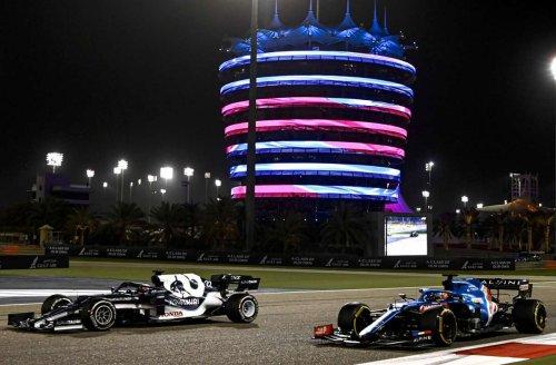 Formel 1 in Imola: Das verbindet Altstar Fernando Alonso und Jungstar Yuki Tsunoda