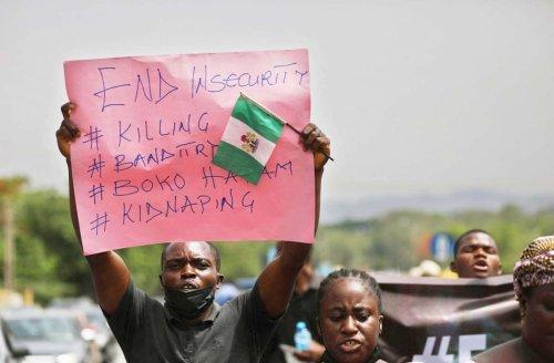 Entführungen in Nigeria: Kidnapping als lukratives Geschäftsmodell