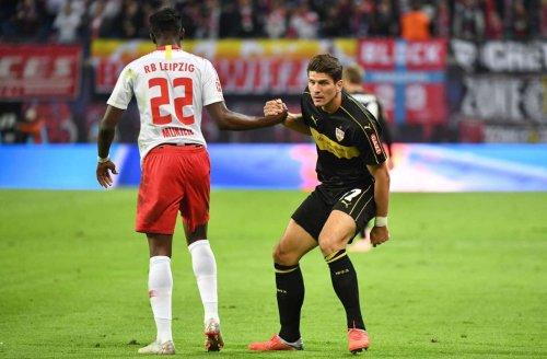 Ex-Stürmer des VfB Stuttgart: RB Leipzig buhlt um Mario Gomez