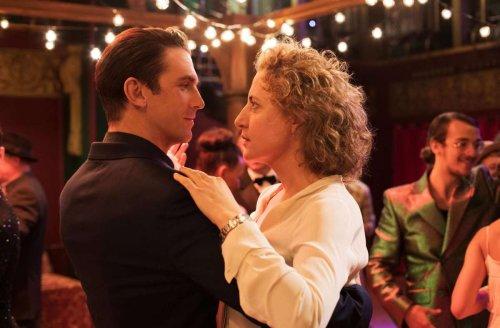 """Maria Schrader: Kino-Erfolg in den USA: Die Amerikaner lieben """"Ich bin dein Mensch"""""""