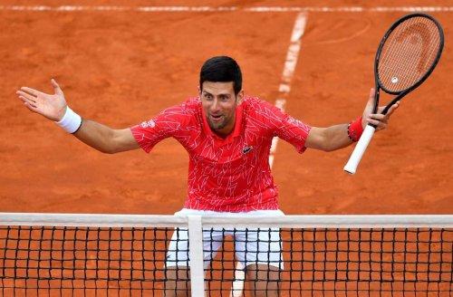 Der Fall Novak Djokovic: Minister bekräftigt: Keine Australian Open ohne vollständige Impfung