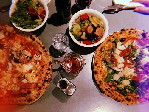 Pizza-Tipps der Stadtkinder: Hier gibt's die beste Pizza in Stuttgart