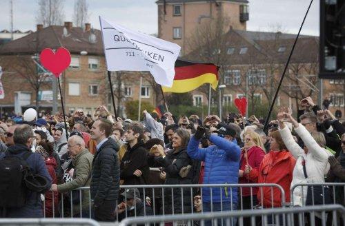 Verbot der Coronademos in Stuttgart: Verwaltungsgerichtshof muss über Proteste entscheiden