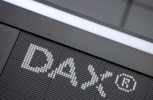 Dax 40: Zehn neue Dax-Konzerne