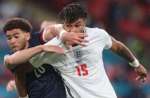 EM 2021: Schottland erkämpft sich einen Punkt gegen England