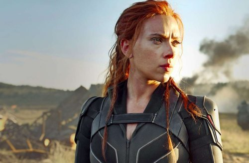 """Ende des """"Black Widow""""-Zoffs: Was Scarlett Johanssons Sieg über Disney bedeutet"""