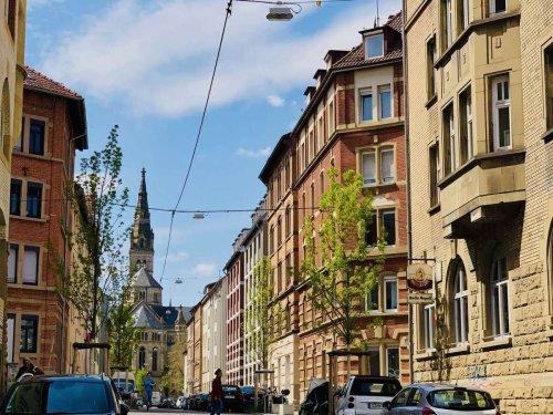 Sommer, Sonne, Stuttgart : Daran erkennt man, dass im Kessel Sommer ist