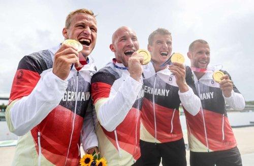 Olympia 2021 im Newsblog: Umfrage: Wie beurteilen Sie das Abschneiden des deutschen Teams?