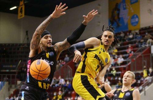 Basketball: Die MHP Riesen Ludwigsburg entzaubern den Champions-League-König aus Teneriffa