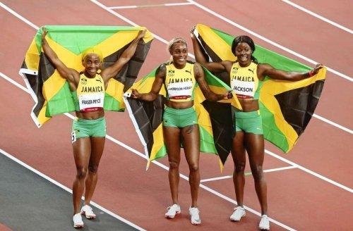 Olympia 2021: Wie die Frauen den Männern den Rang ablaufen