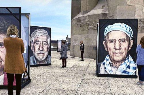 Erinnerungskultur in Stuttgart: Hospitalviertel wird zum Ort des Erinnerns