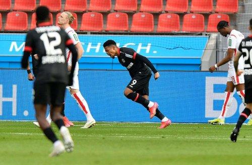Fußball-Bundesliga: 1. FC Köln kassiert 0:3-Pleite bei Funkel-Debüt