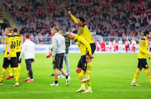Jung-Star von Borussia Dortmund: Jude Bellingham – oder: Wenn der Chef erst 18 ist