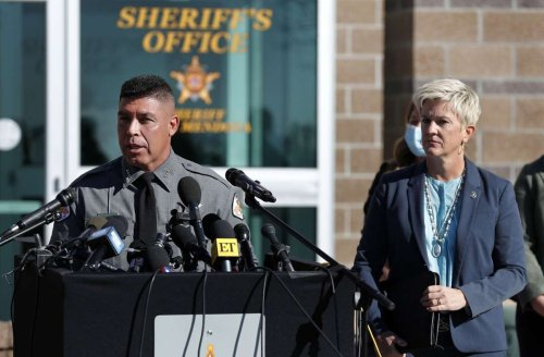 Alec Baldwin: Polizei: Waffe am Set enthielt scharfe Munition