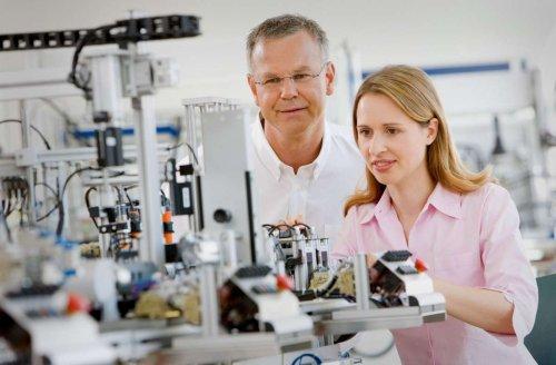 Conti, Bosch, EnBW & Co: Firmen schmieden Bündnis für neue Jobs